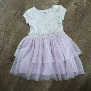 2/$15 Carter's toddler girl dress 2t